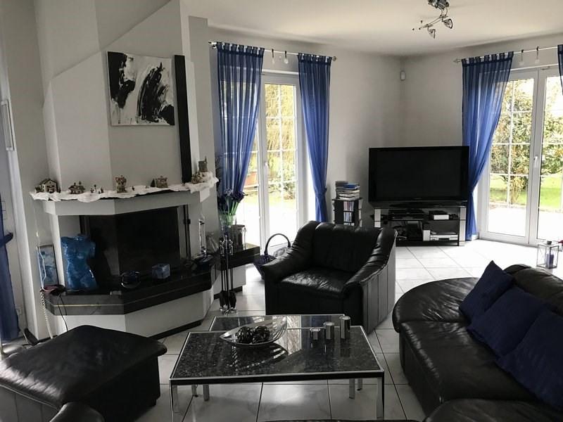 Revenda casa Les alluets le roi 830000€ - Fotografia 2
