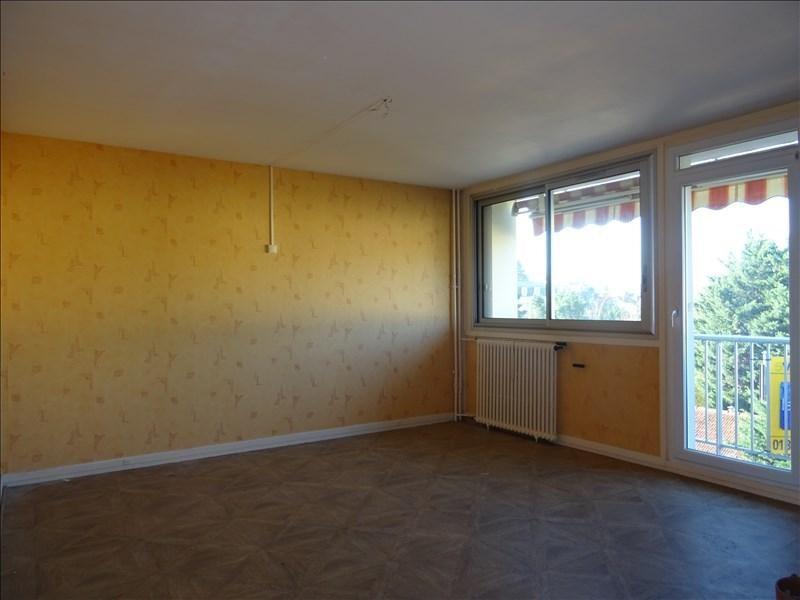 Vente appartement Le pecq 208000€ - Photo 3