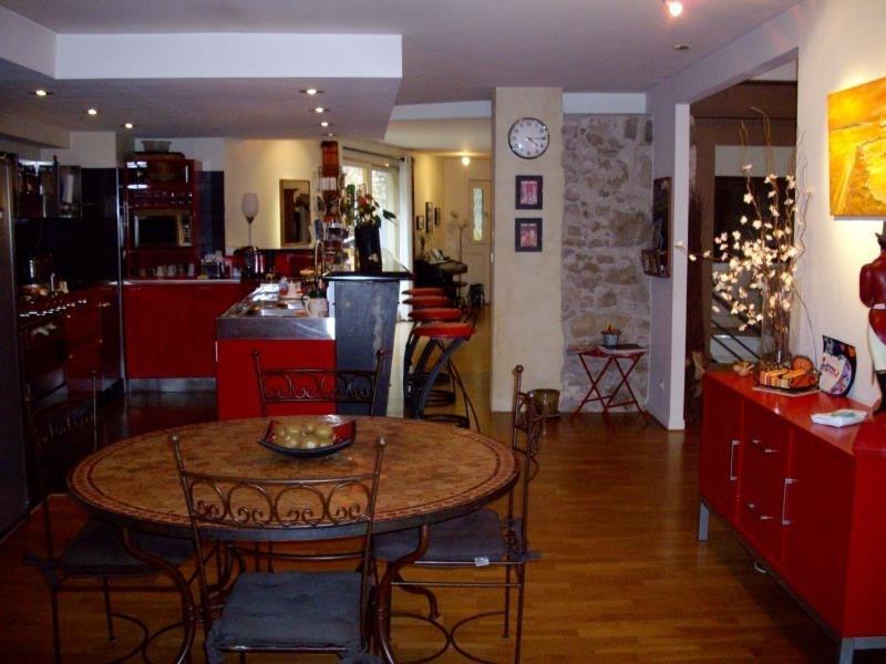 Vente de prestige maison / villa Tupin et semons 599000€ - Photo 2