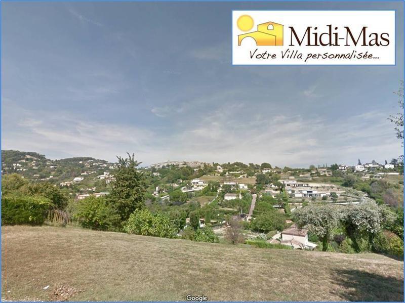 Terrain  de 1288 m² Saint-Paul par MIDI-MAS