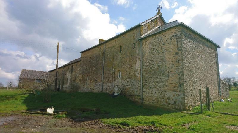 Sale house / villa Saint ouen des toits 159400€ - Picture 2