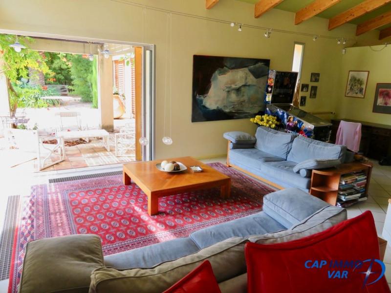 Vente de prestige maison / villa La cadiere-d'azur 1190000€ - Photo 10