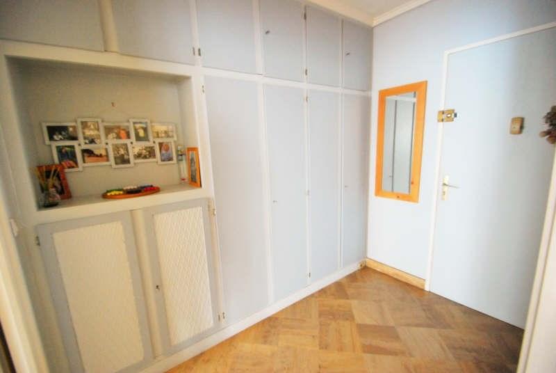 Verkoop  appartement Bezons 275000€ - Foto 8