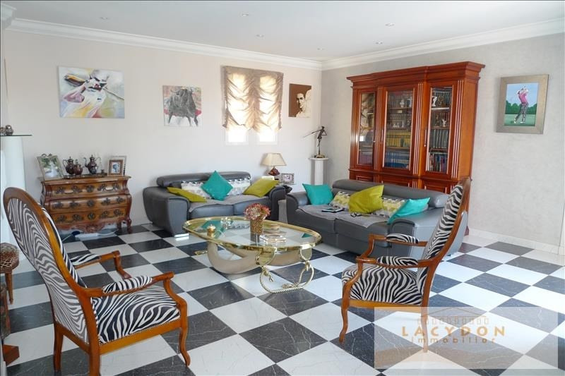 Vente de prestige maison / villa Plan de cuques 775000€ - Photo 7