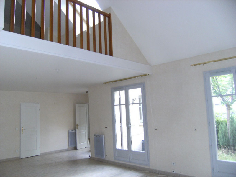Sale house / villa Chambourcy 500 000€ - Picture 2