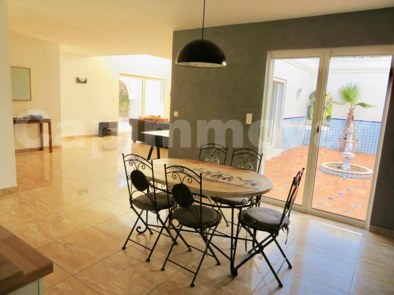 Deluxe sale house / villa Le beausset 749000€ - Picture 8