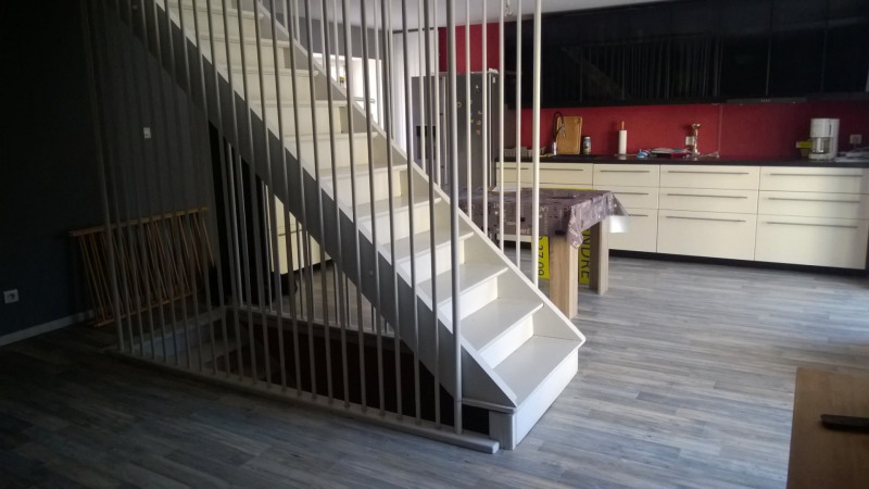 Vente maison / villa Malrevers 110000€ - Photo 3
