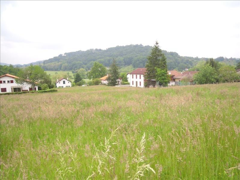 Vente terrain St palais 98000€ - Photo 2