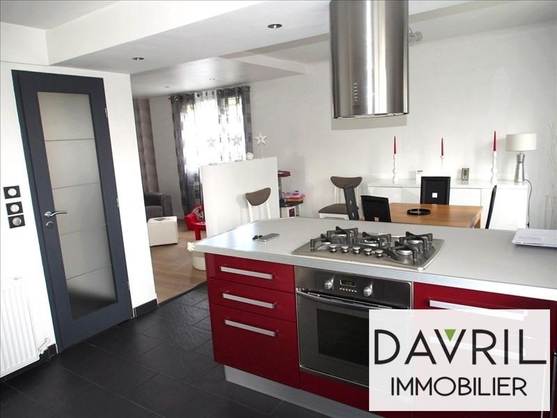 Sale house / villa Conflans ste honorine 379900€ - Picture 5