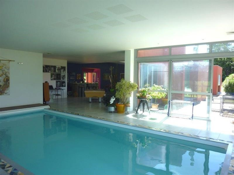 Deluxe sale house / villa Caraman secteur 749 000€ - Picture 7