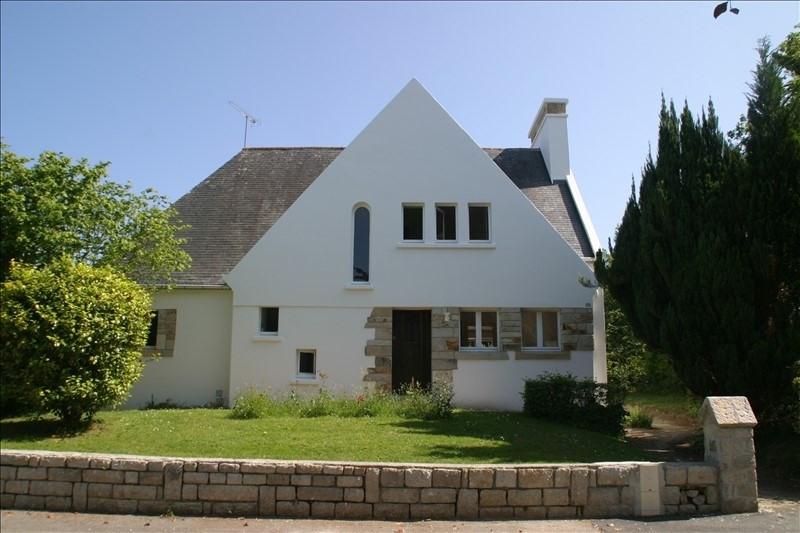 Venta de prestigio  casa Fouesnant 895600€ - Fotografía 3