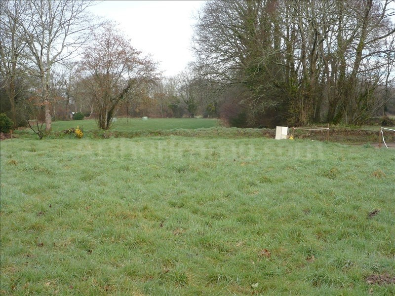 Vente terrain Pluvigner 88 560€ - Photo 3