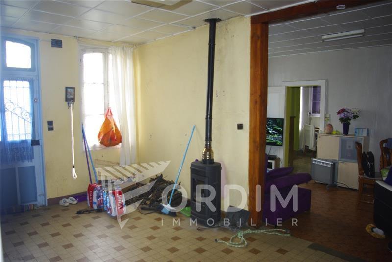 Vente maison / villa Toucy 65000€ - Photo 2