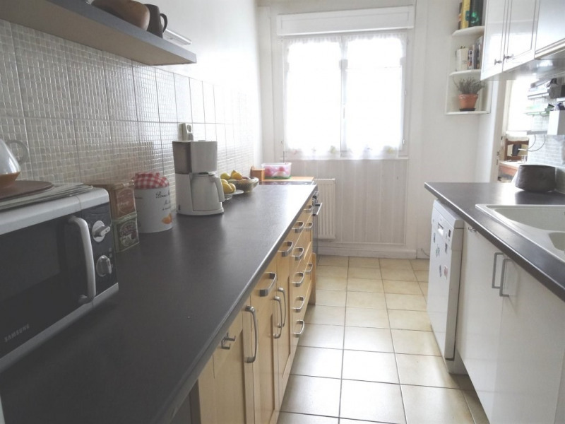 Vente appartement Trappes 142000€ - Photo 3