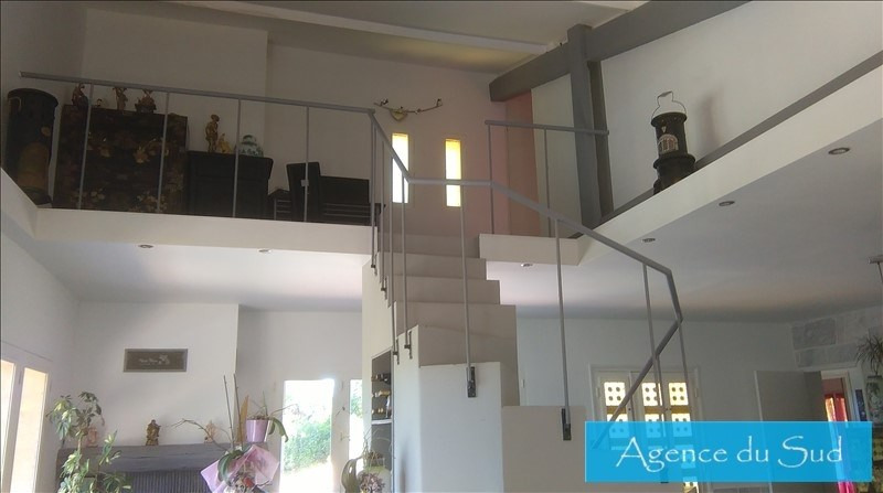 Vente de prestige maison / villa Auriol 598000€ - Photo 8