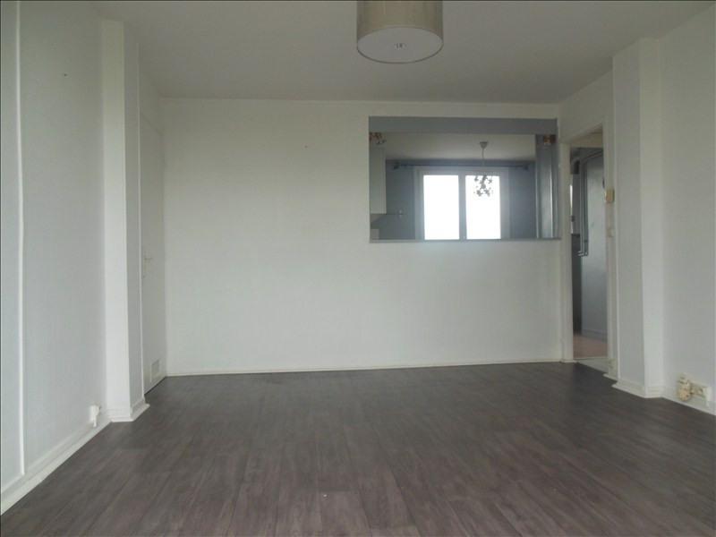 Vente appartement Bonsecours 99500€ - Photo 1
