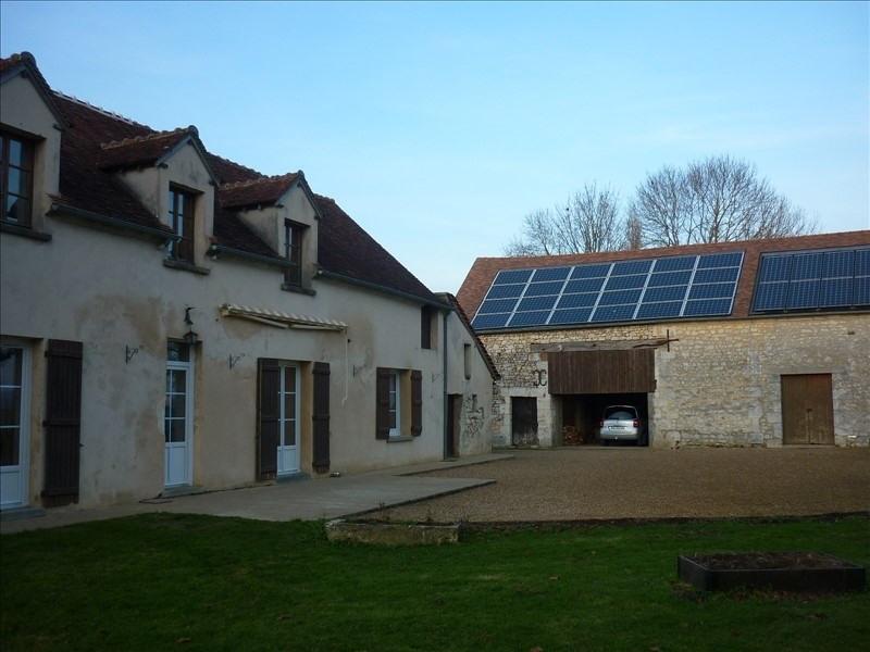 Vente maison / villa Mortagne au perche 182000€ - Photo 5