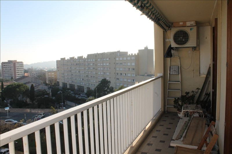 Vente appartement Toulon 139 500€ - Photo 1