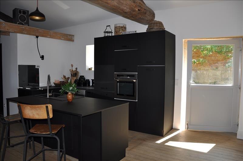 Vente maison / villa Ville sur jarnioux 280000€ - Photo 5