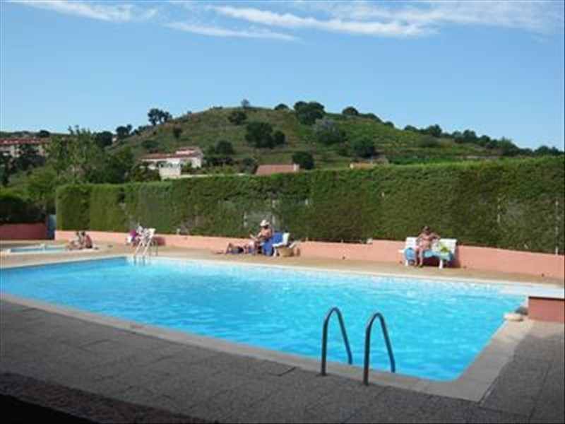 Sale apartment Collioure 158000€ - Picture 2