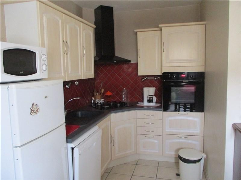 Sale house / villa Bellignat 160000€ - Picture 3