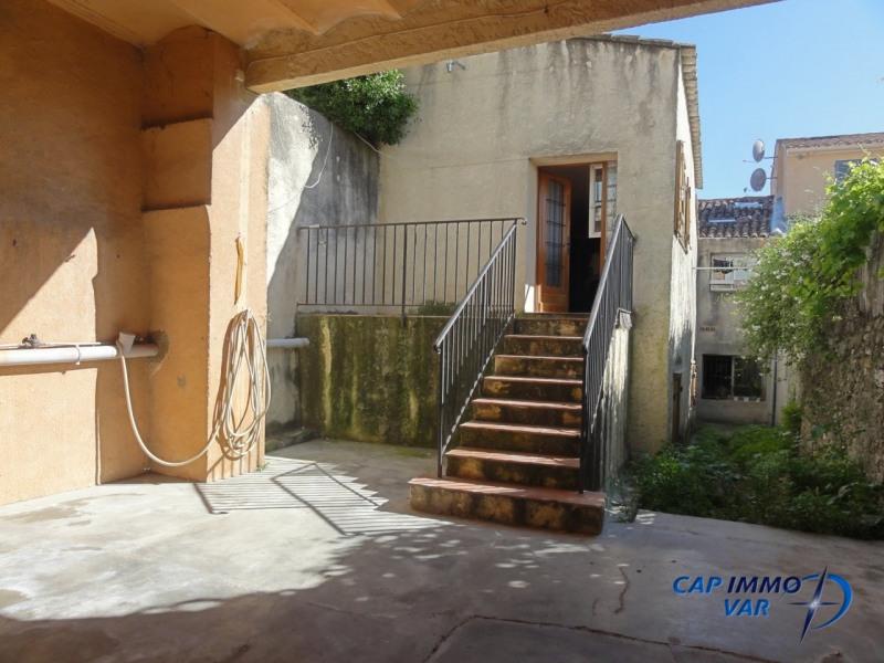 Sale house / villa Le beausset 174000€ - Picture 2