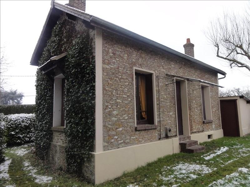 Vente maison / villa Montfort l amaury 262500€ - Photo 3