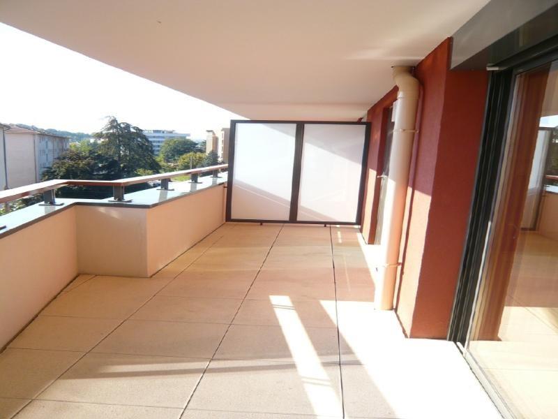 Location appartement Tassin la demi lune 740€ CC - Photo 3