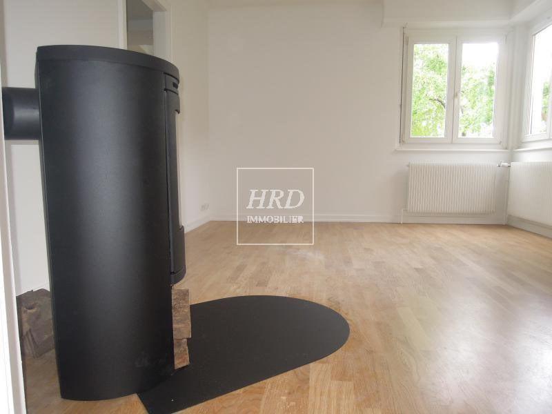Affitto casa Illkirch-graffenstaden 1030€ CC - Fotografia 3