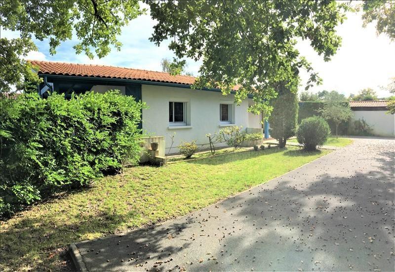 Sale house / villa Le teich 399950€ - Picture 1