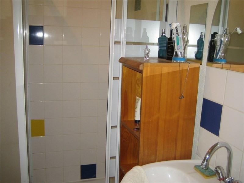 Rental apartment Perigueux 500€ CC - Picture 5