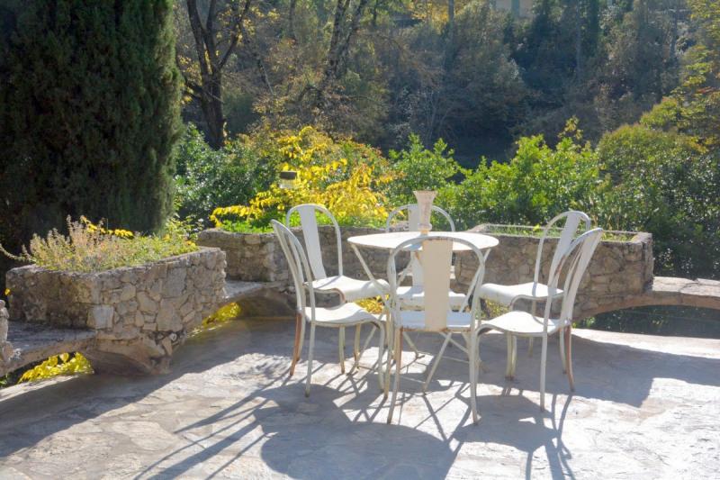 Verkauf von luxusobjekt haus Saint-paul-en-forêt 1200000€ - Fotografie 17