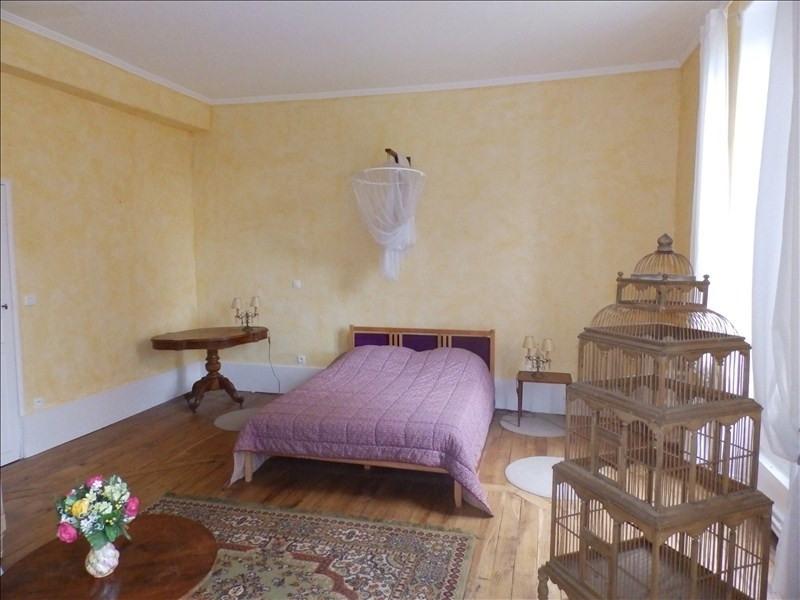 Venta de prestigio  casa Moulins 545000€ - Fotografía 8