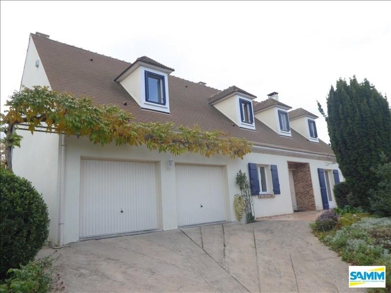 Vente maison / villa Mennecy 405000€ - Photo 1