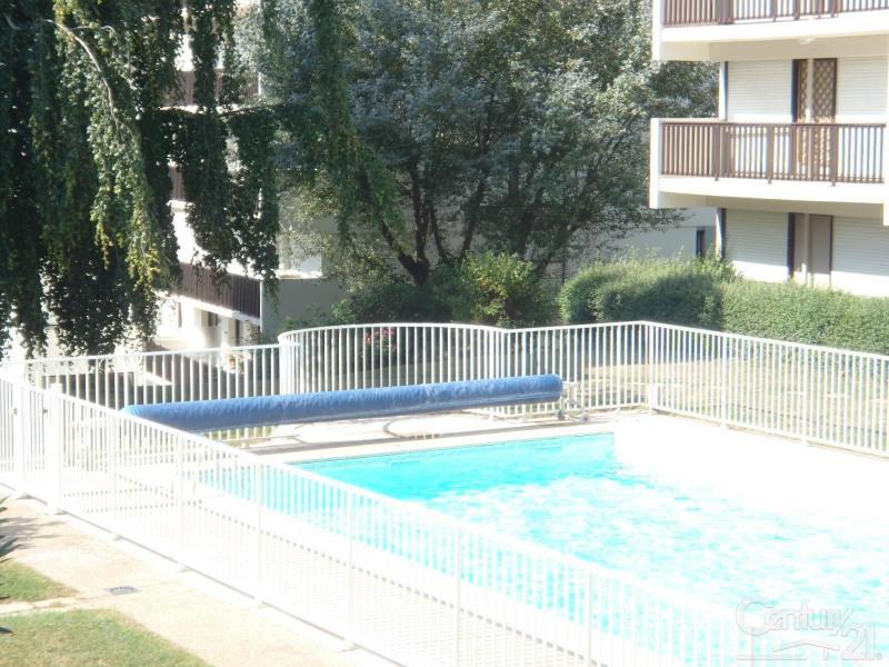 Vente appartement Trouville sur mer 94000€ - Photo 1