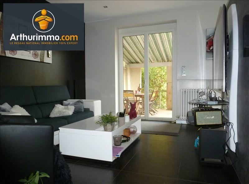 Vente maison / villa Roanne 249 000€ - Photo 2