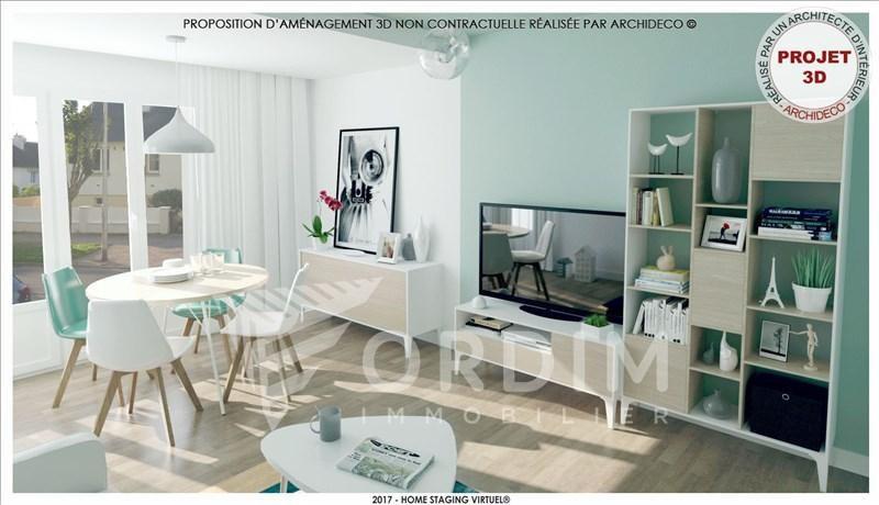 Sale apartment Auxerre 56000€ - Picture 1