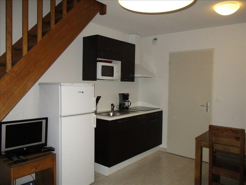 Sale apartment Aureilhan 137000€ - Picture 1