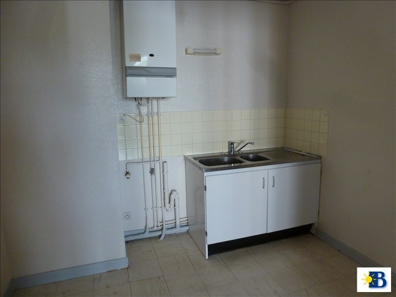 Location appartement Chatellerault 400€ CC - Photo 3