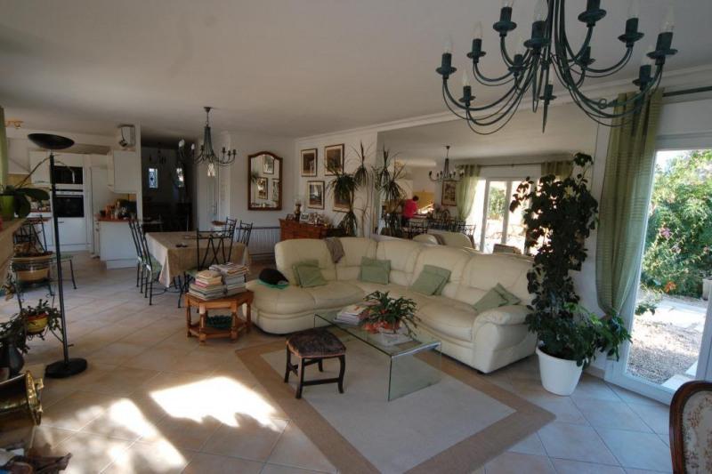Престижная продажа дом Juan-les-pins 975000€ - Фото 5