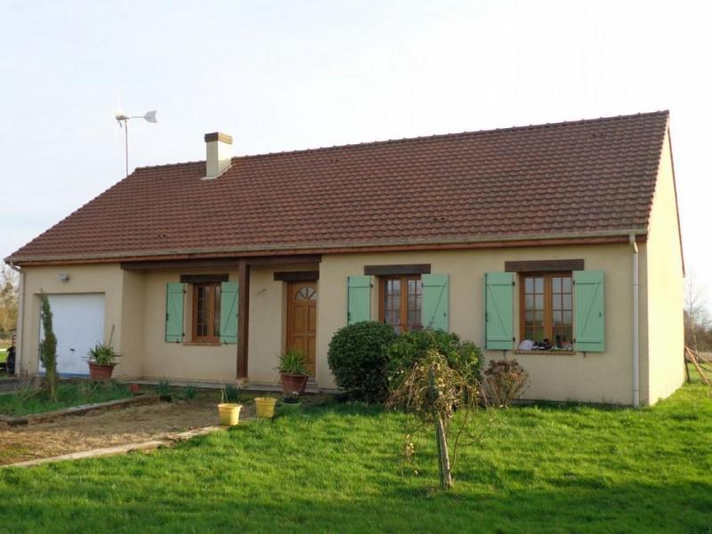 Vente maison / villa Lisieux 132000€ - Photo 2