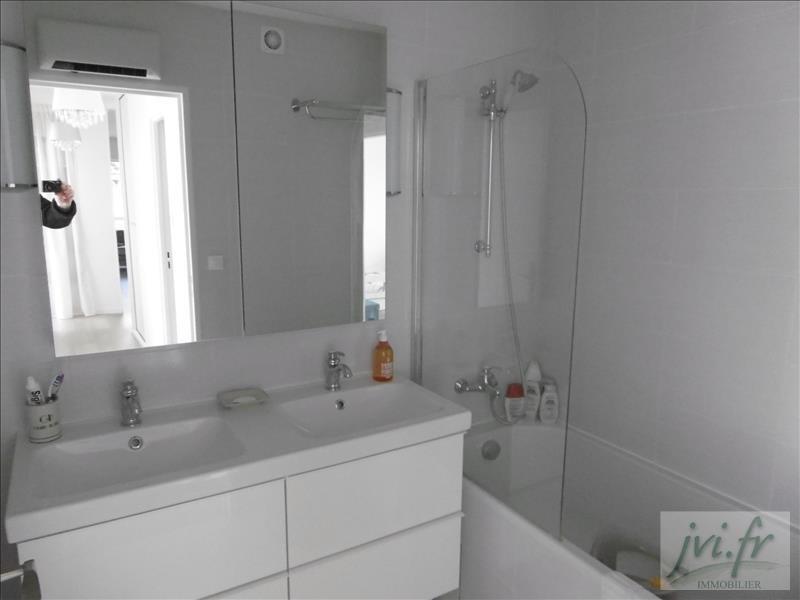 Vente appartement Montmorency 395000€ - Photo 9
