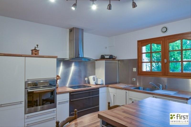 Venta de prestigio  casa Annecy le vieux 890000€ - Fotografía 3