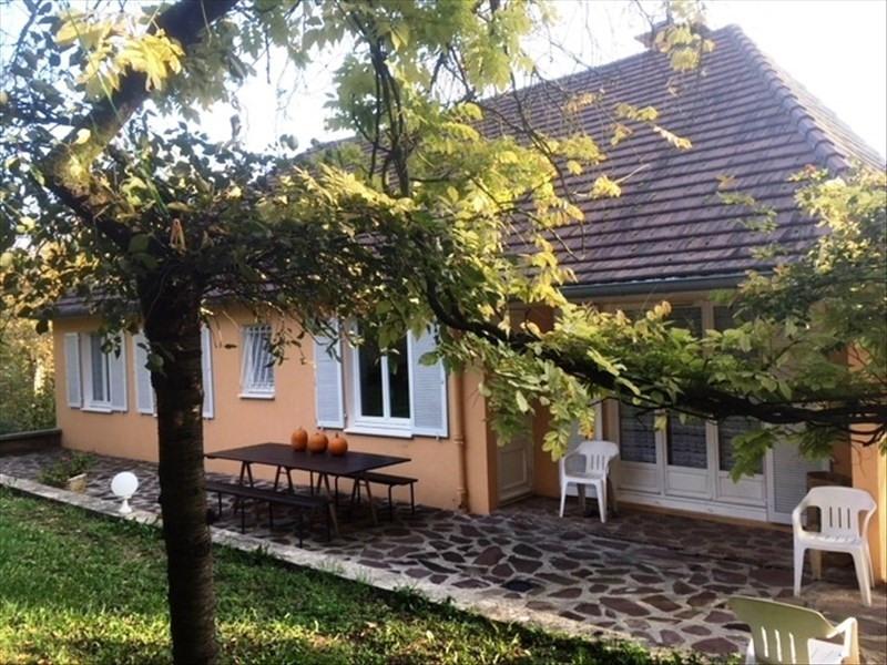 Revenda casa L etang la ville 745000€ - Fotografia 3