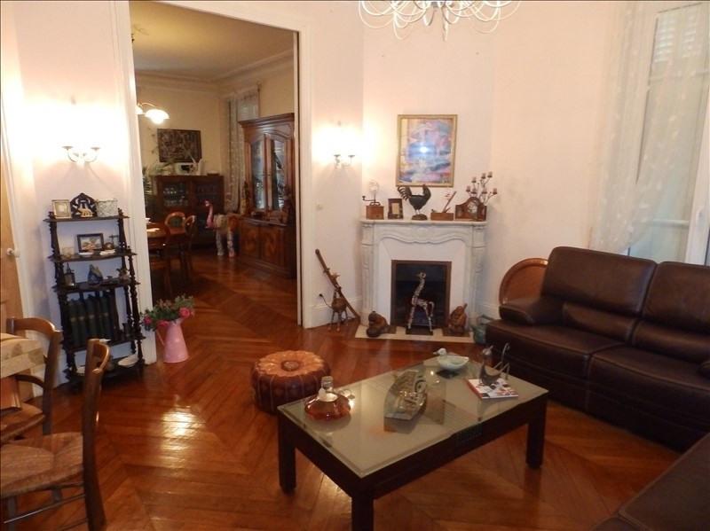 Vente maison / villa Bourbon lancy 315000€ - Photo 3