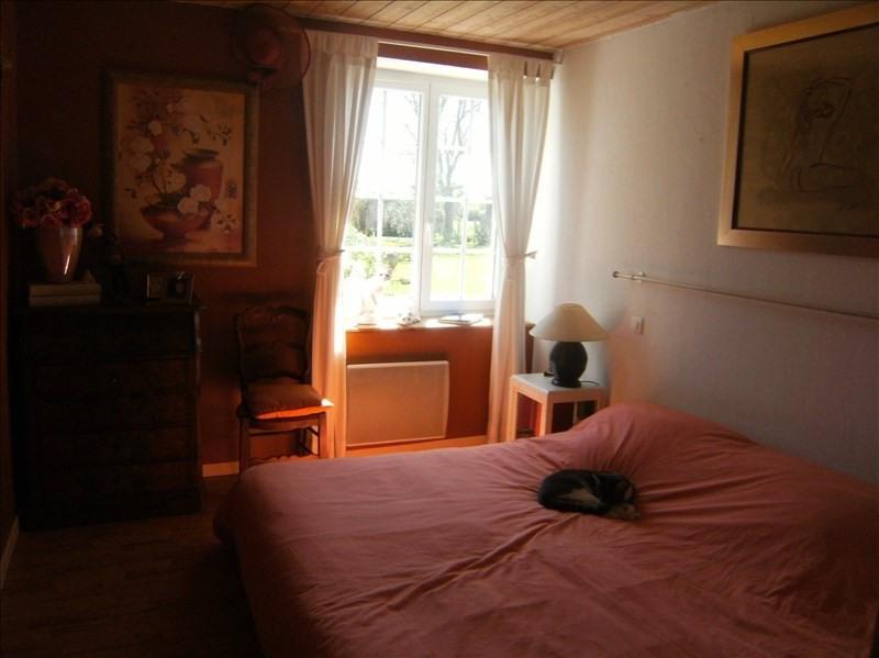Sale house / villa Talmont st hilaire 262000€ - Picture 5