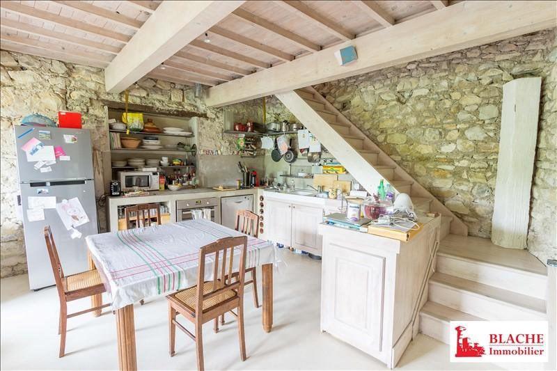 Sale house / villa Livron sur drome 263000€ - Picture 1