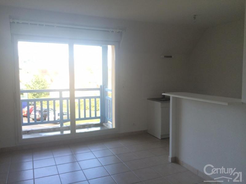 Vente appartement Houlgate 119000€ - Photo 7