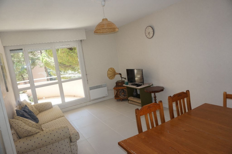 Vente appartement St laurent du var 340 000€ - Photo 1