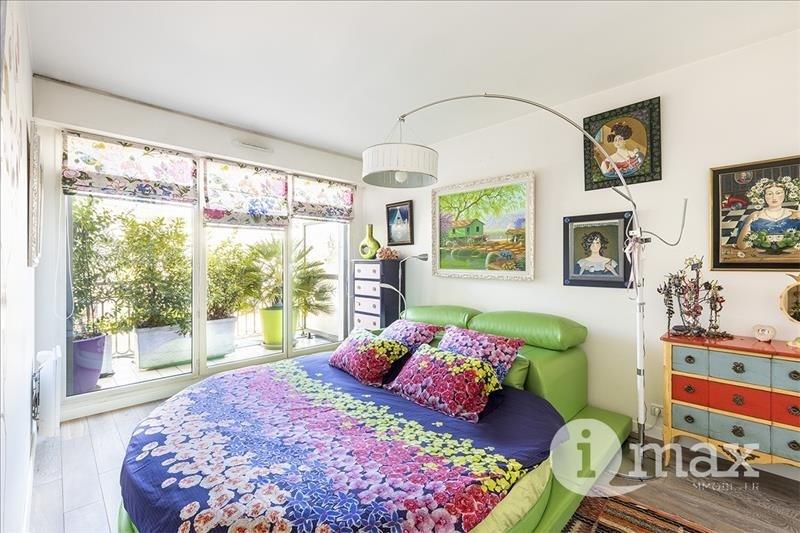 Vente de prestige appartement Levallois perret 1399000€ - Photo 5